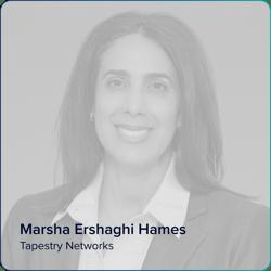 Headshot for bio - Marsha