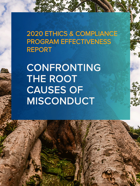 2020 LRN Ethics and Compliance PEI Report